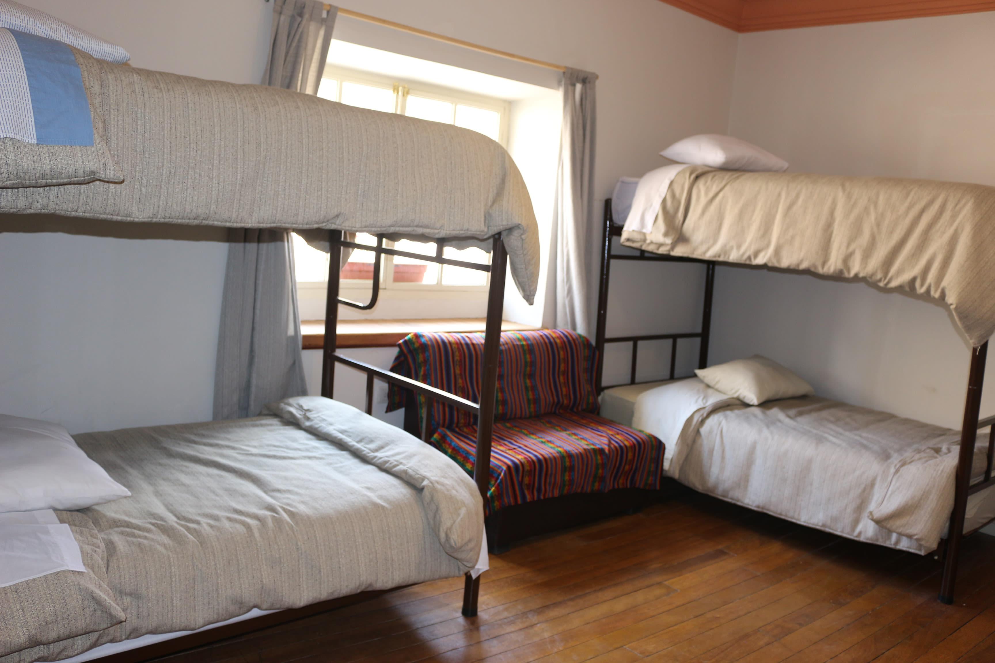 HOSTEL - Inti Yapu Hostel
