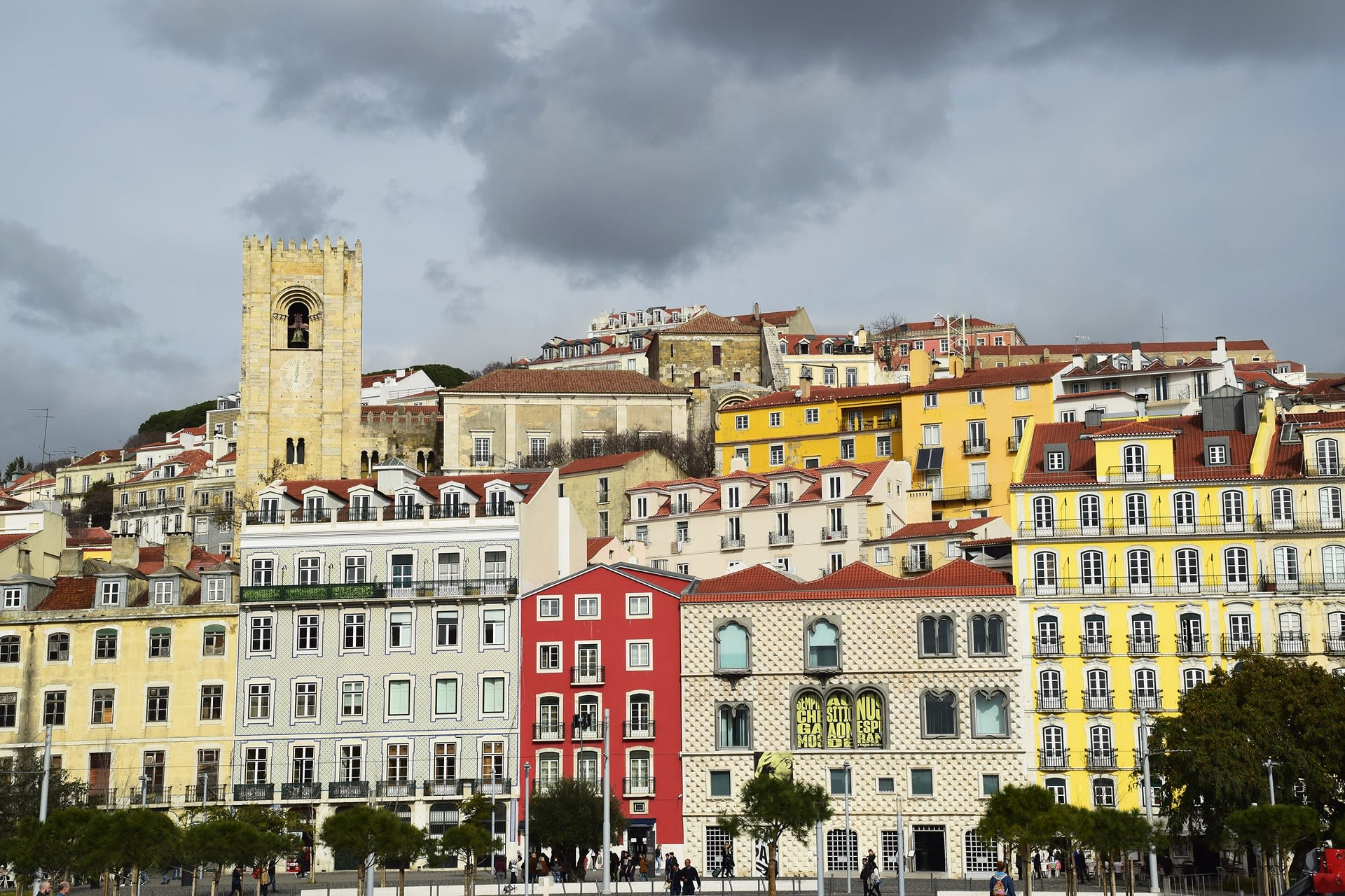 HOSTEL - Hostel Lisboa Tu e Eu