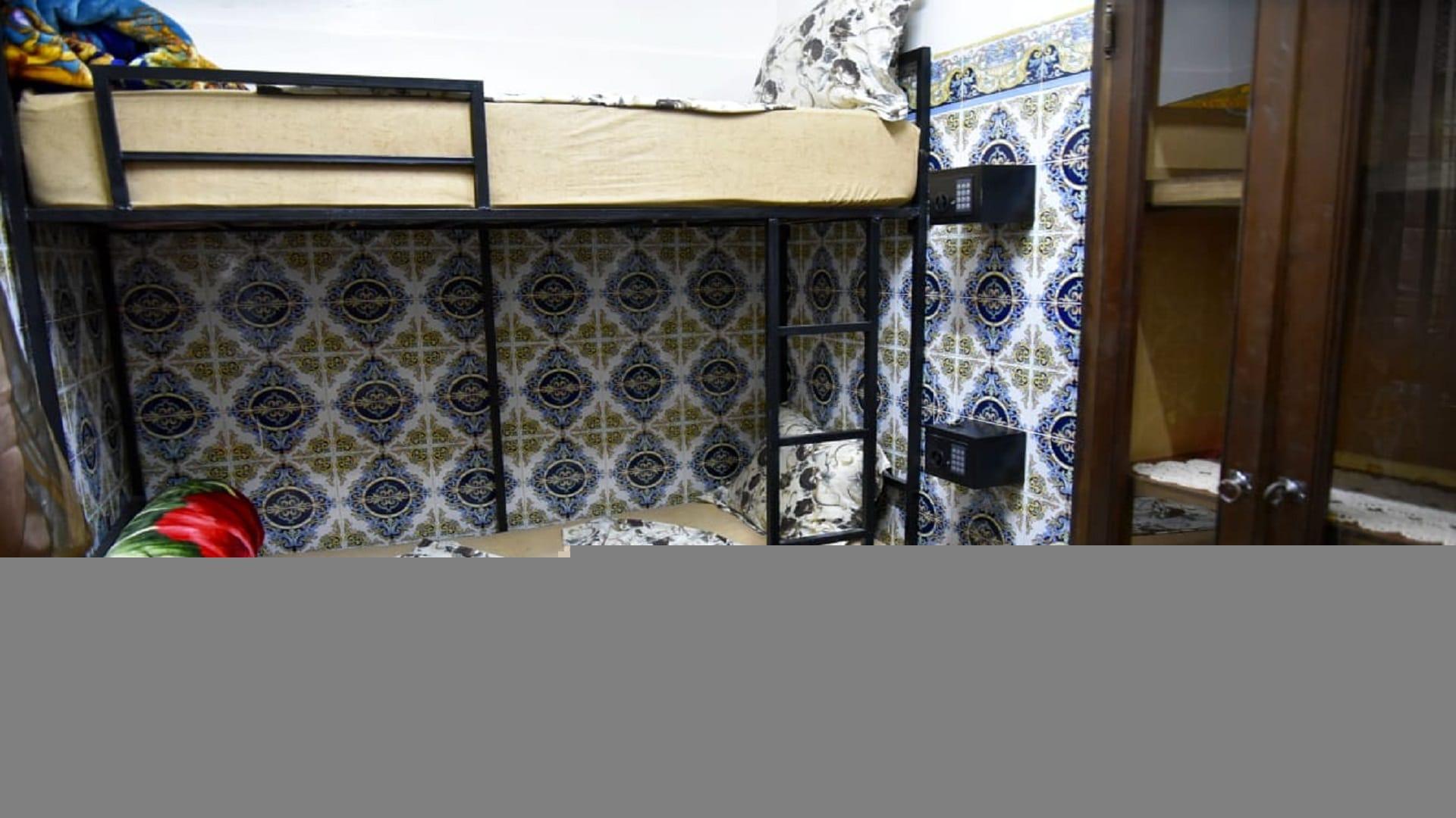 HOSTEL - Belko Nomads Hostel