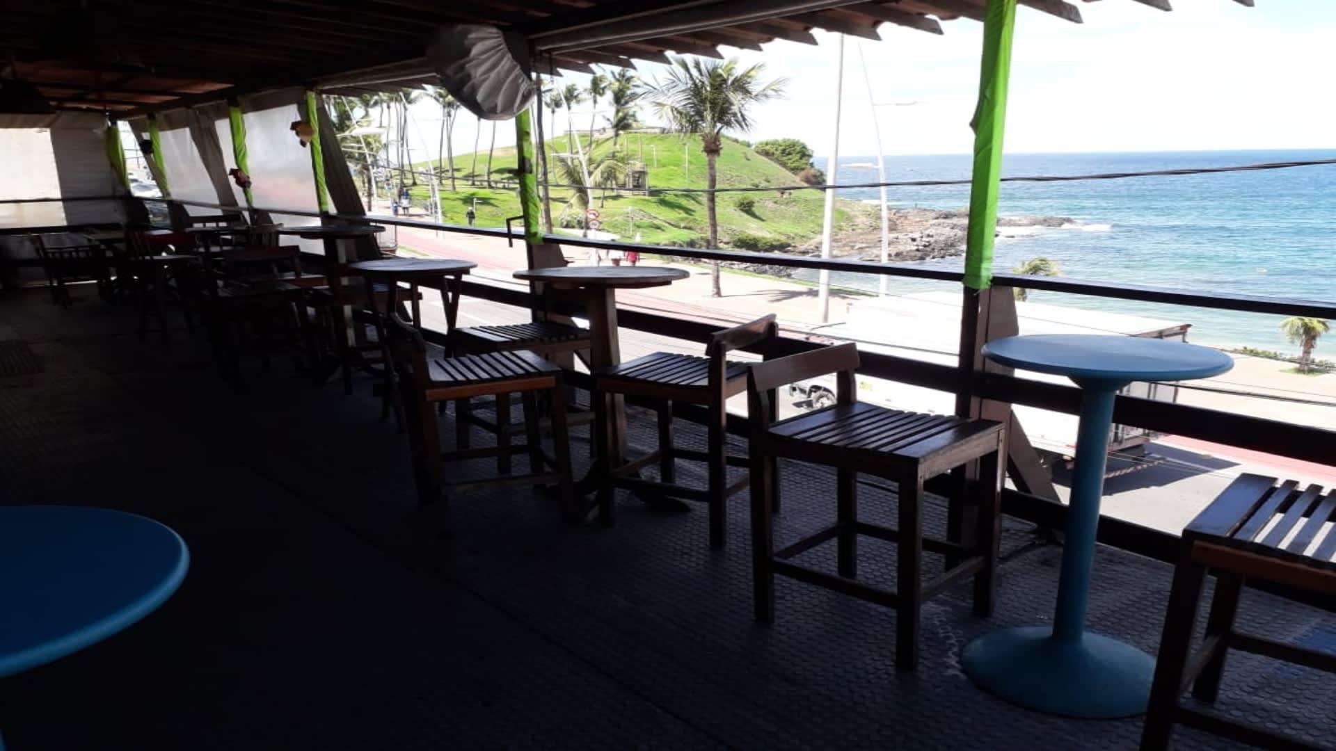 HOSTEL - Hostel Morro Do Cristo