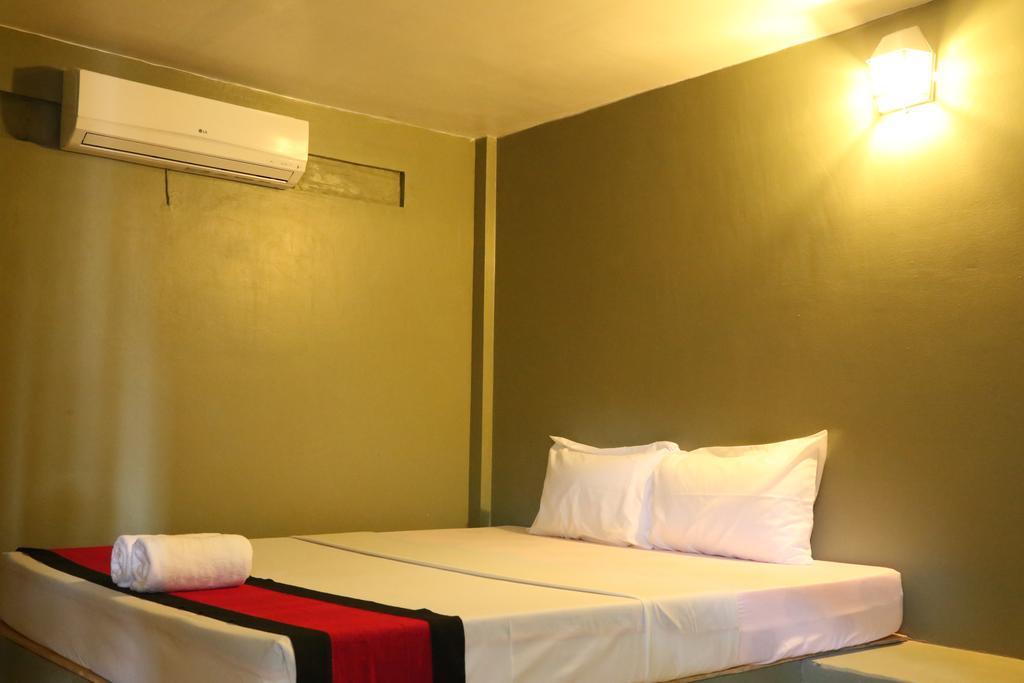 HOSTEL - I Bed Hostel
