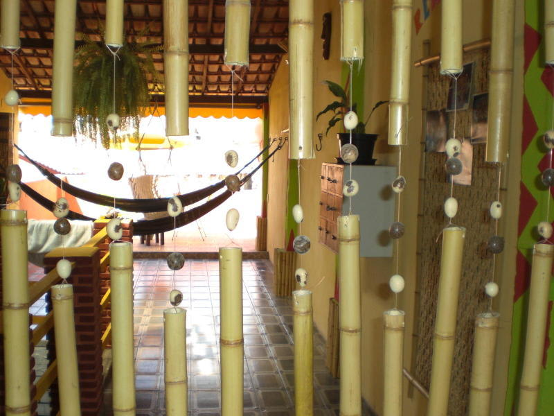 HOSTEL - Nega Maluca Guesthouse