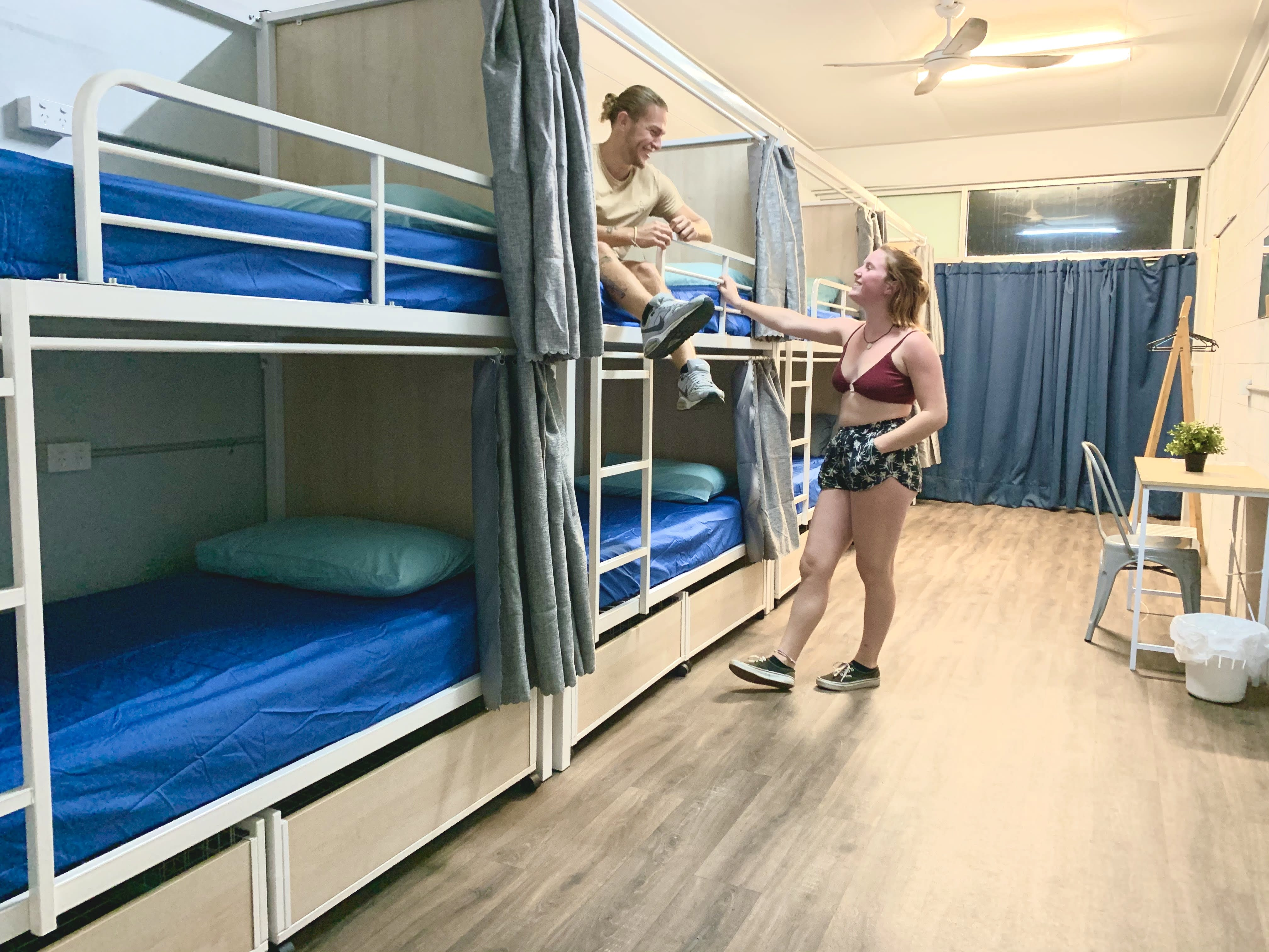 HOSTEL - Mumma's Hostel Cairns