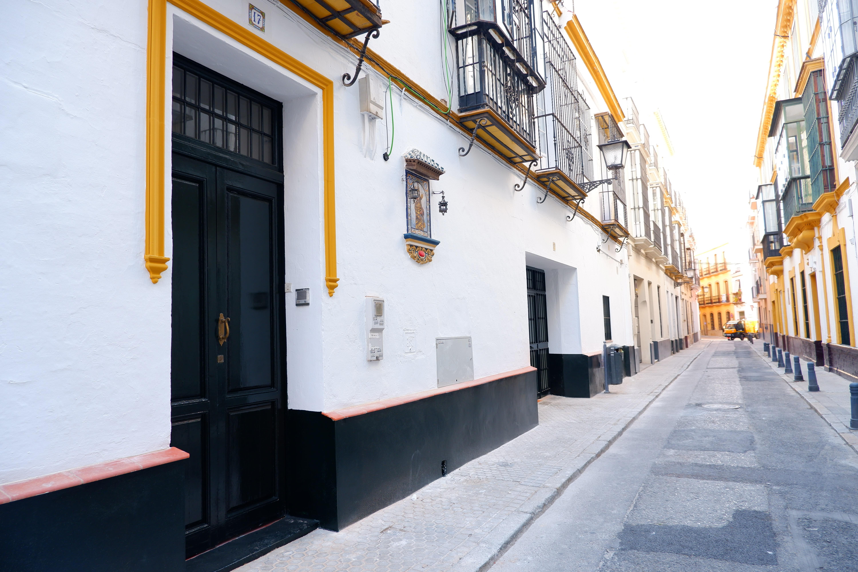 HOSTEL - Fabrizzio's Sevilla