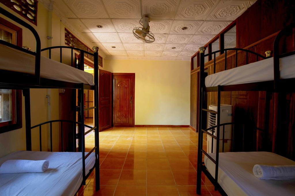 HOSTEL - Prasats Siem Reap