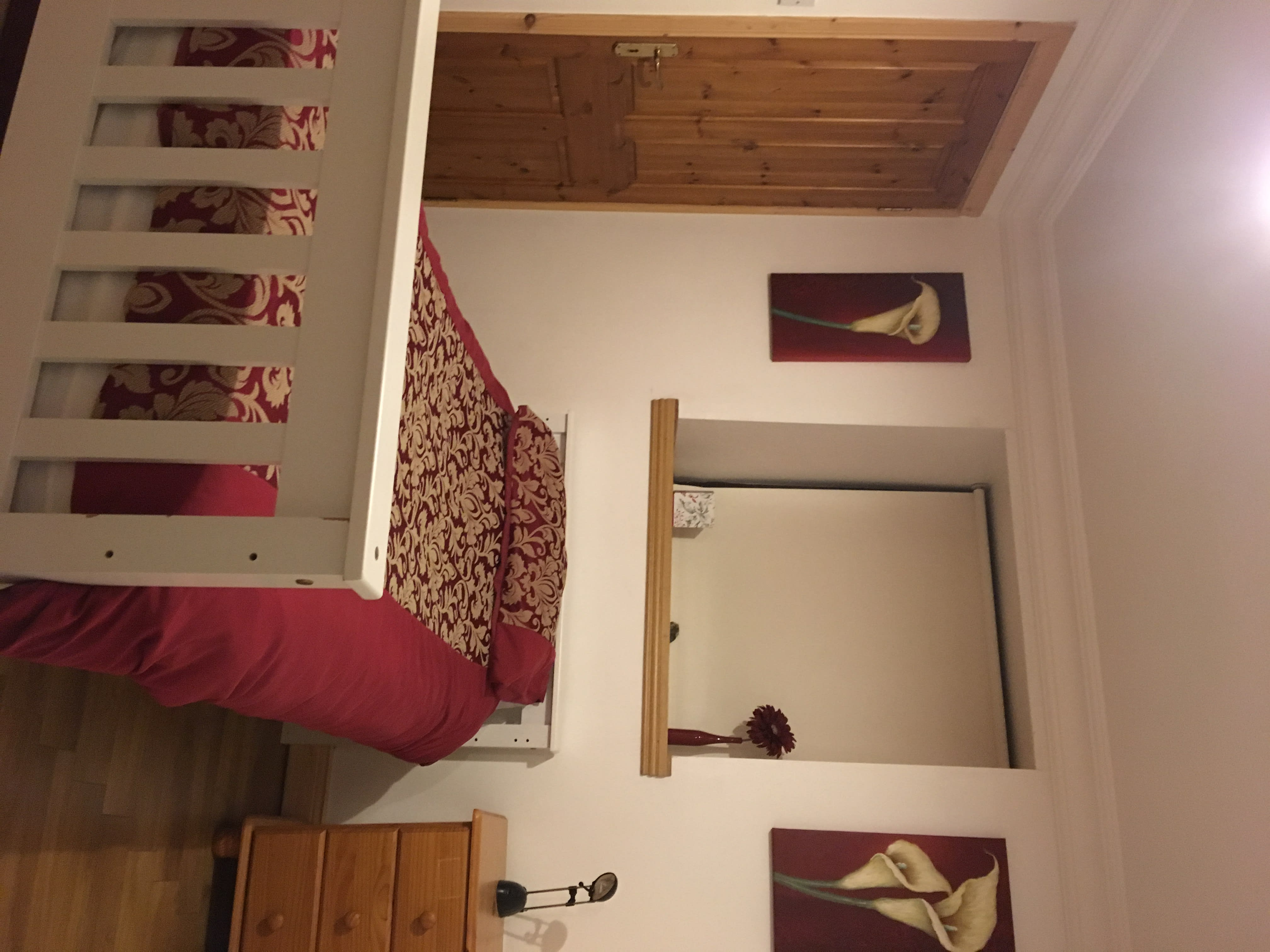 Donegal Town Independent hostel