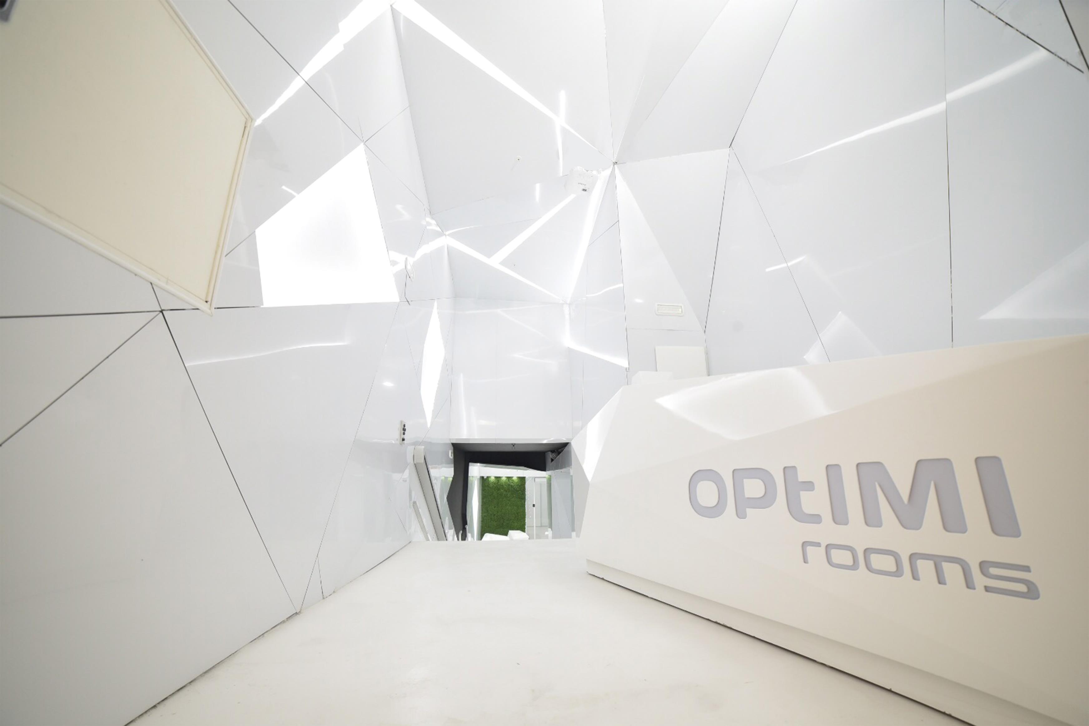 HOSTEL - Optimi Rooms