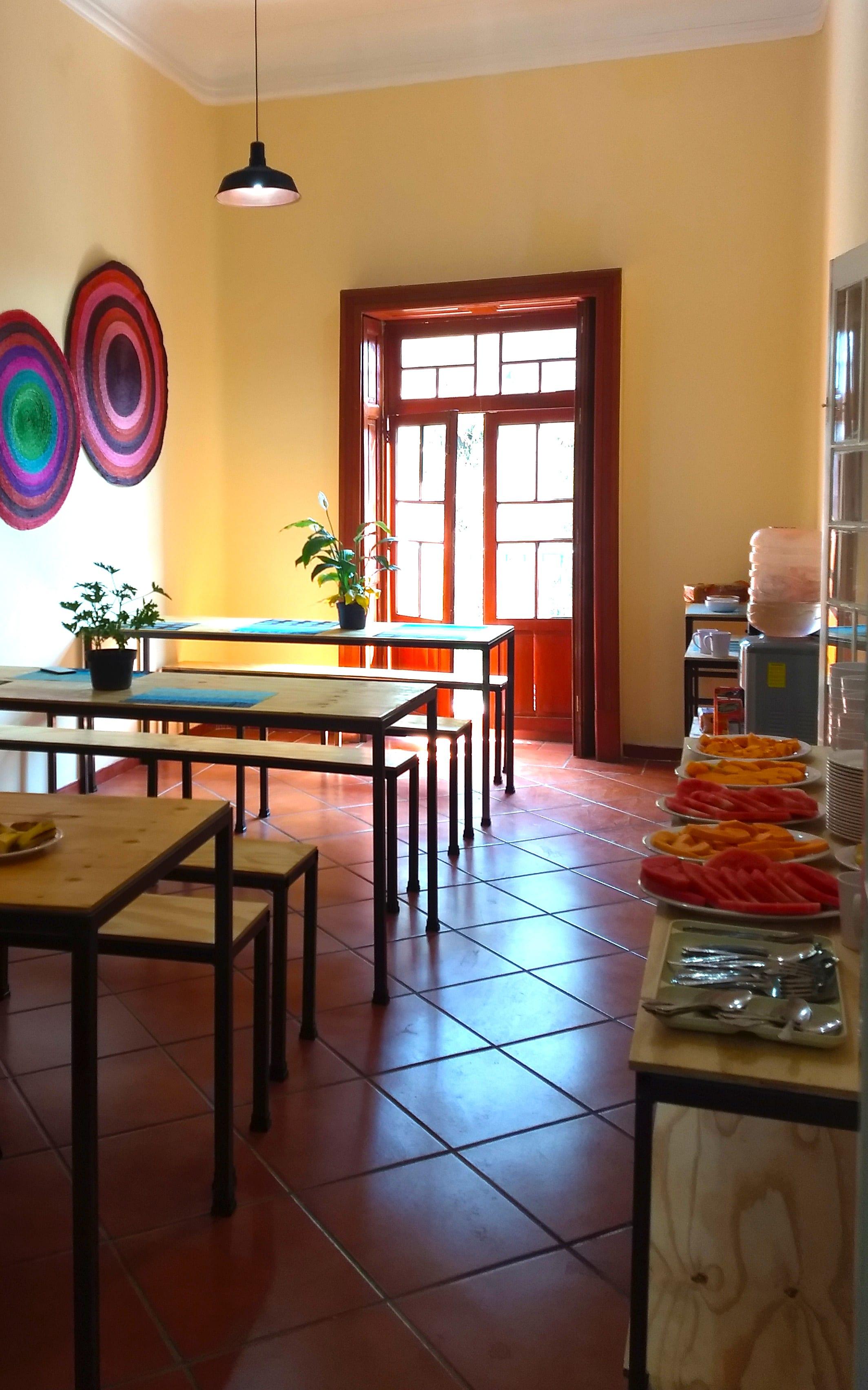 HOSTEL - Casa Maria Hostal