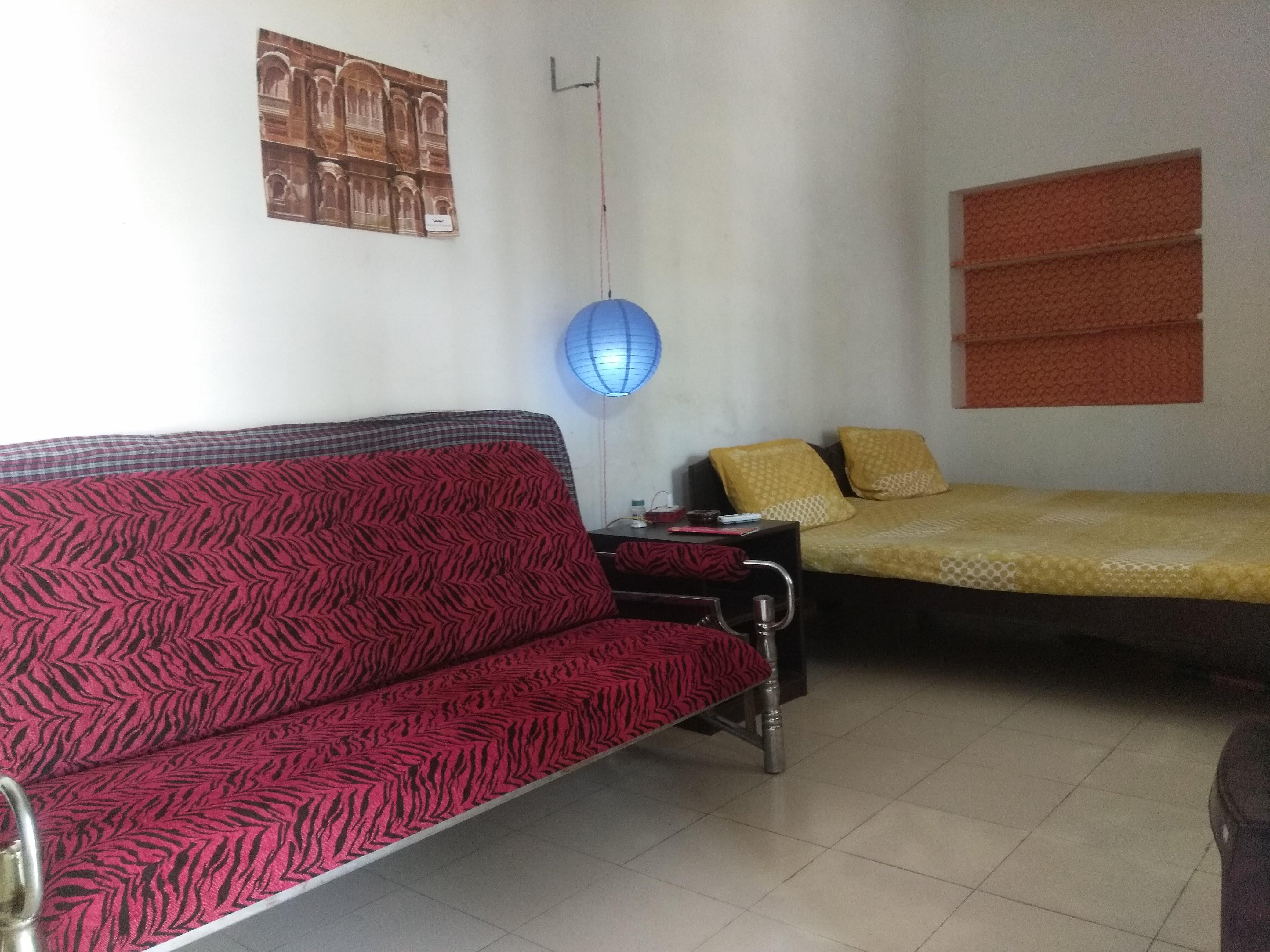 M.K.Hostel