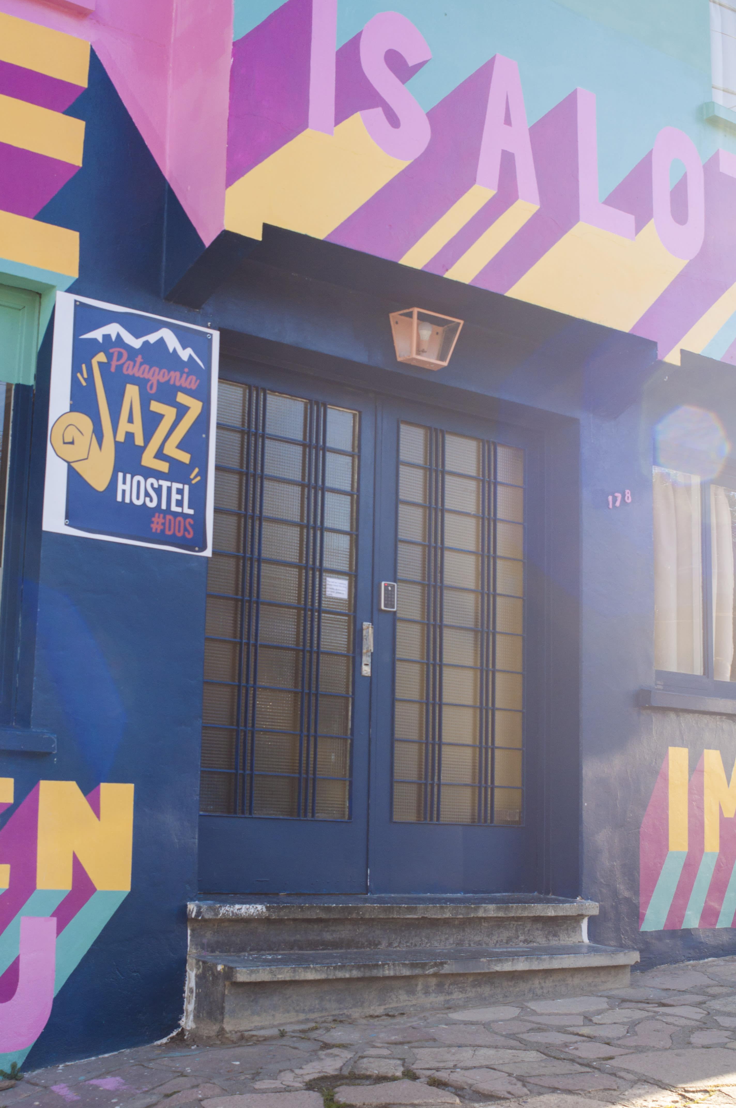 HOSTEL - Patagonia Jazz Hostel 2