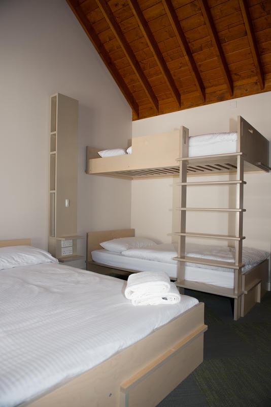 Neptunes Town Hostel