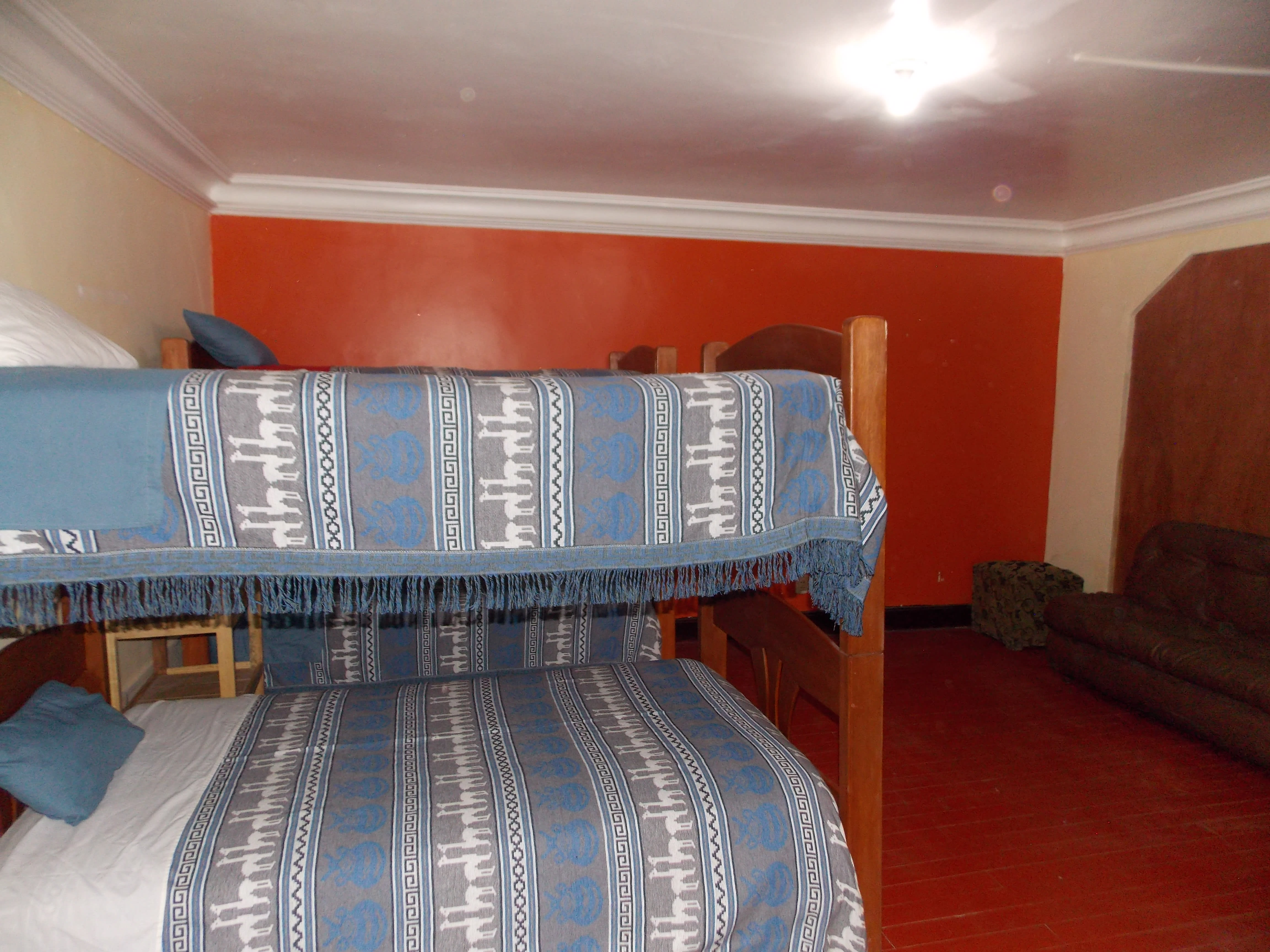 HOSTEL - QueraCalle Hostel