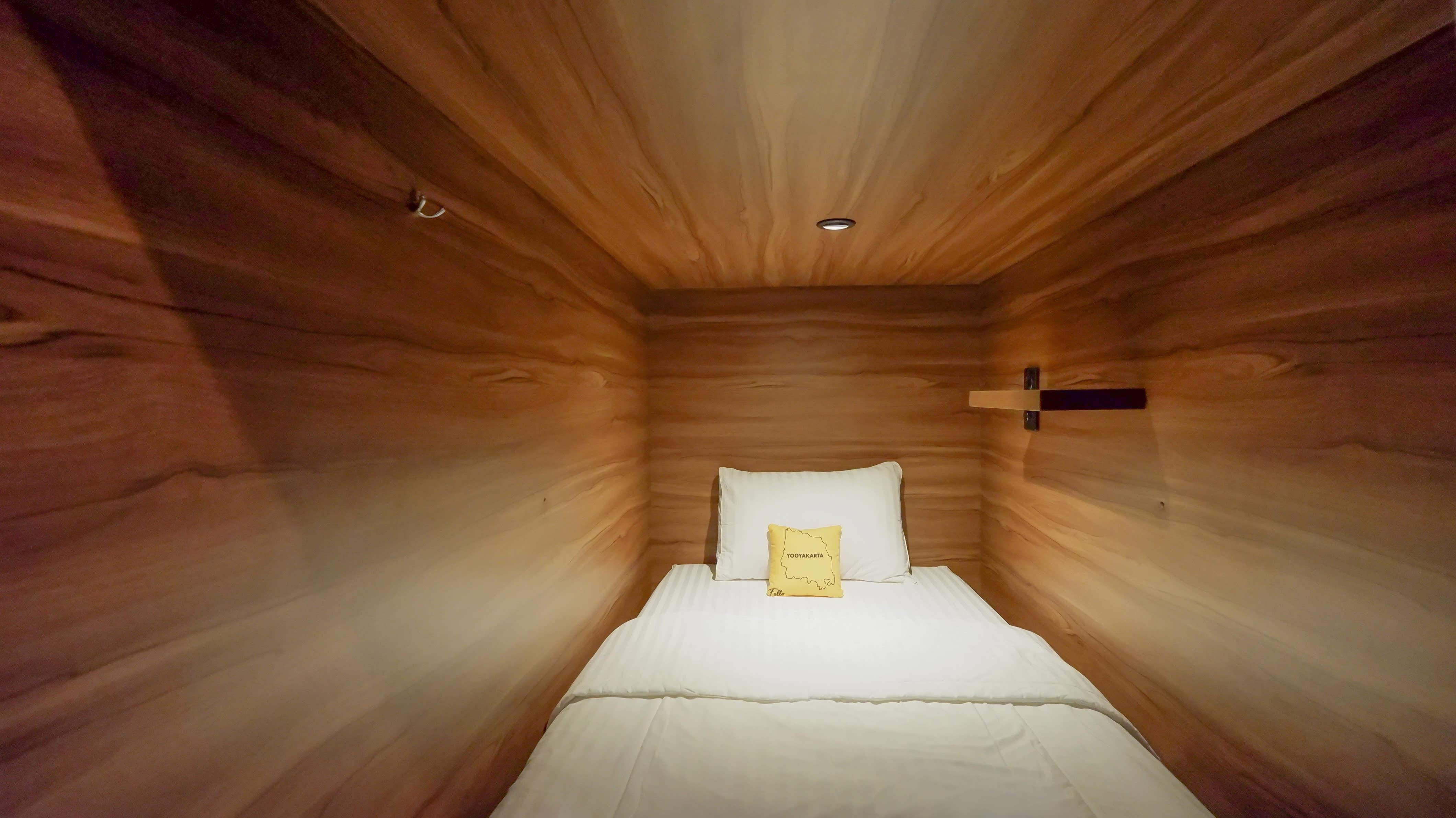 HOSTEL - Fello Bed and Breakfast Hostel
