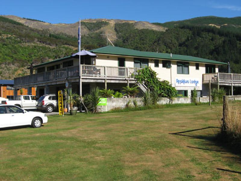 YHA Anakiwa Lodge