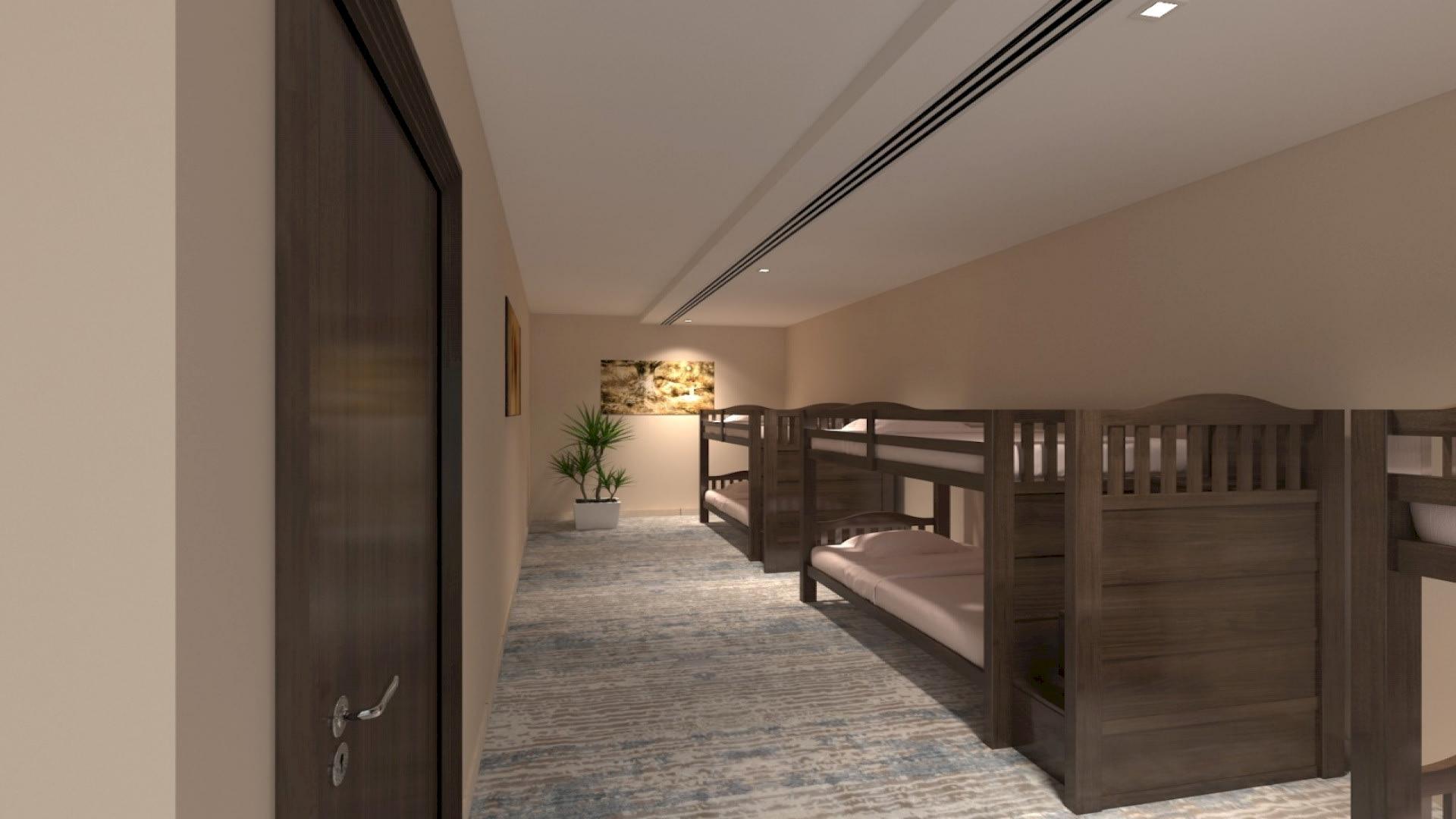 HOSTEL - The 7 Hostels