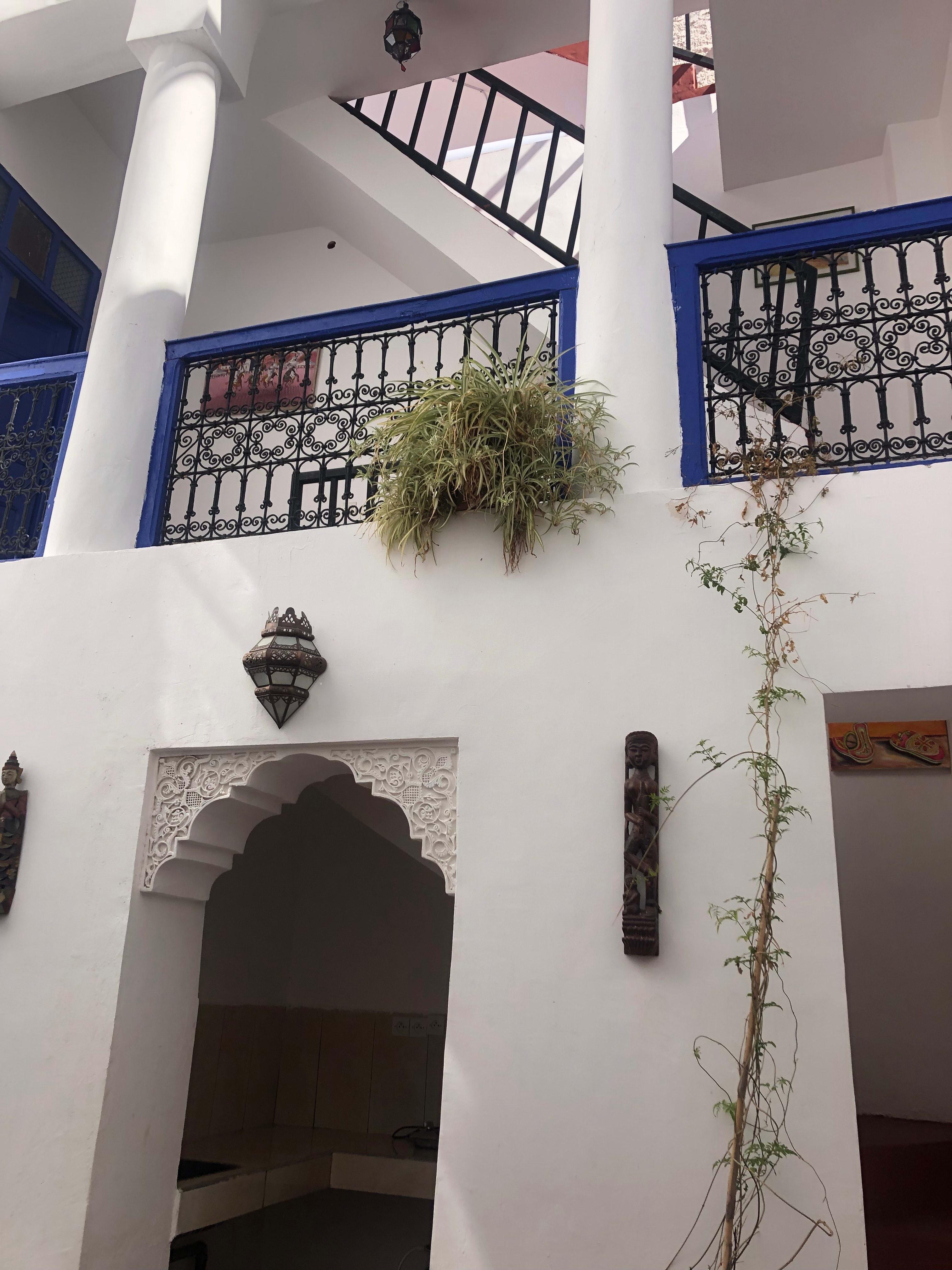 HOSTEL - Castaway Hostel
