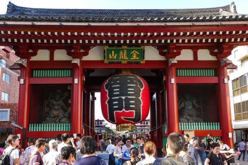 HOSTEL - Resol Poshtel Tokyo Asakusa