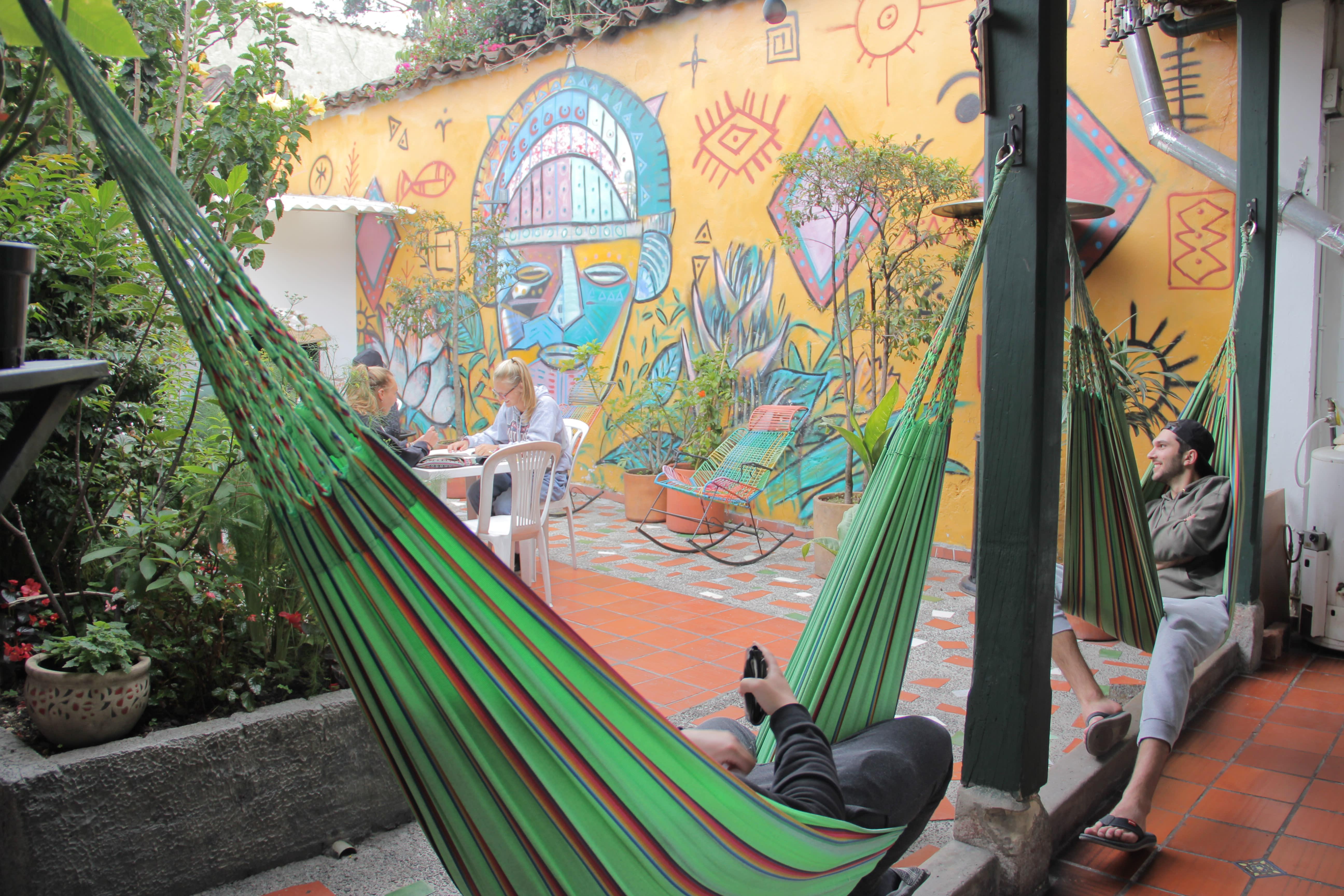 HOSTEL - Hostel Sue Candelaria