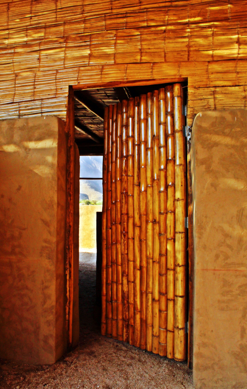 HOSTEL - La Huaca Caral