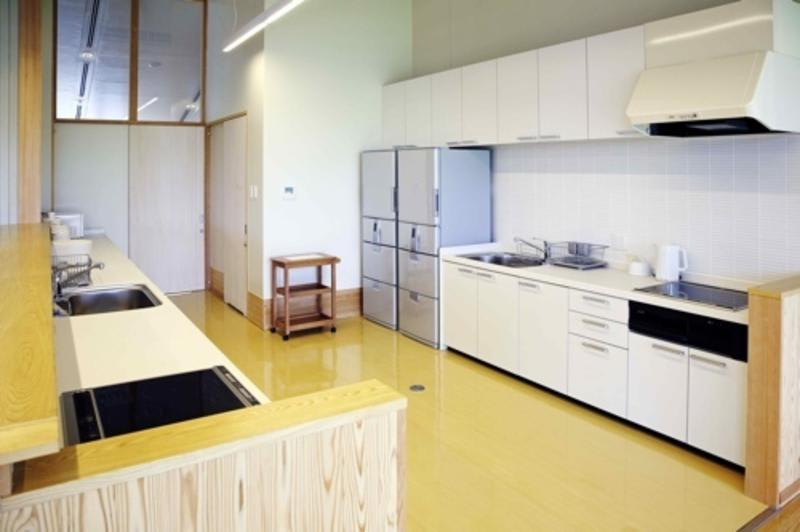 Kyoto UTANO Youth Hostel