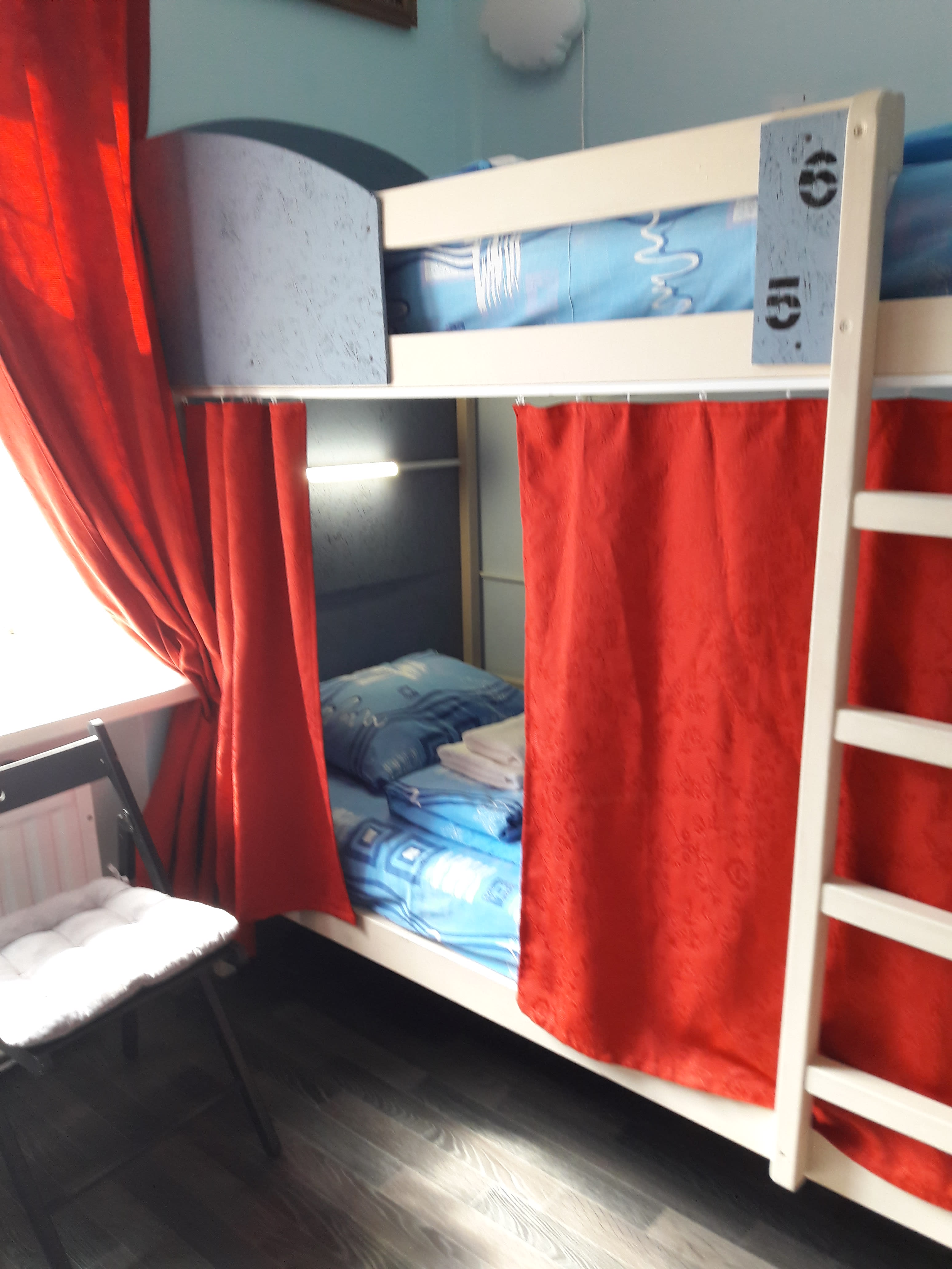 HOSTEL - Aurora Hostel