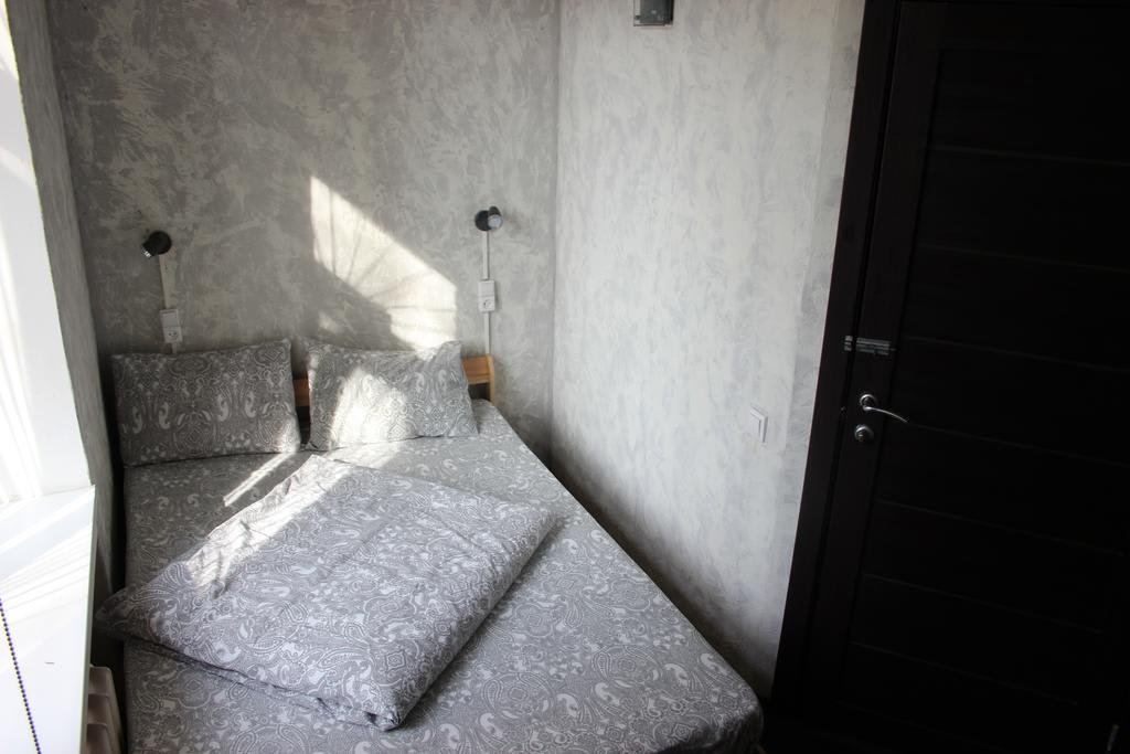 HOSTEL - Aquamarine Hostel