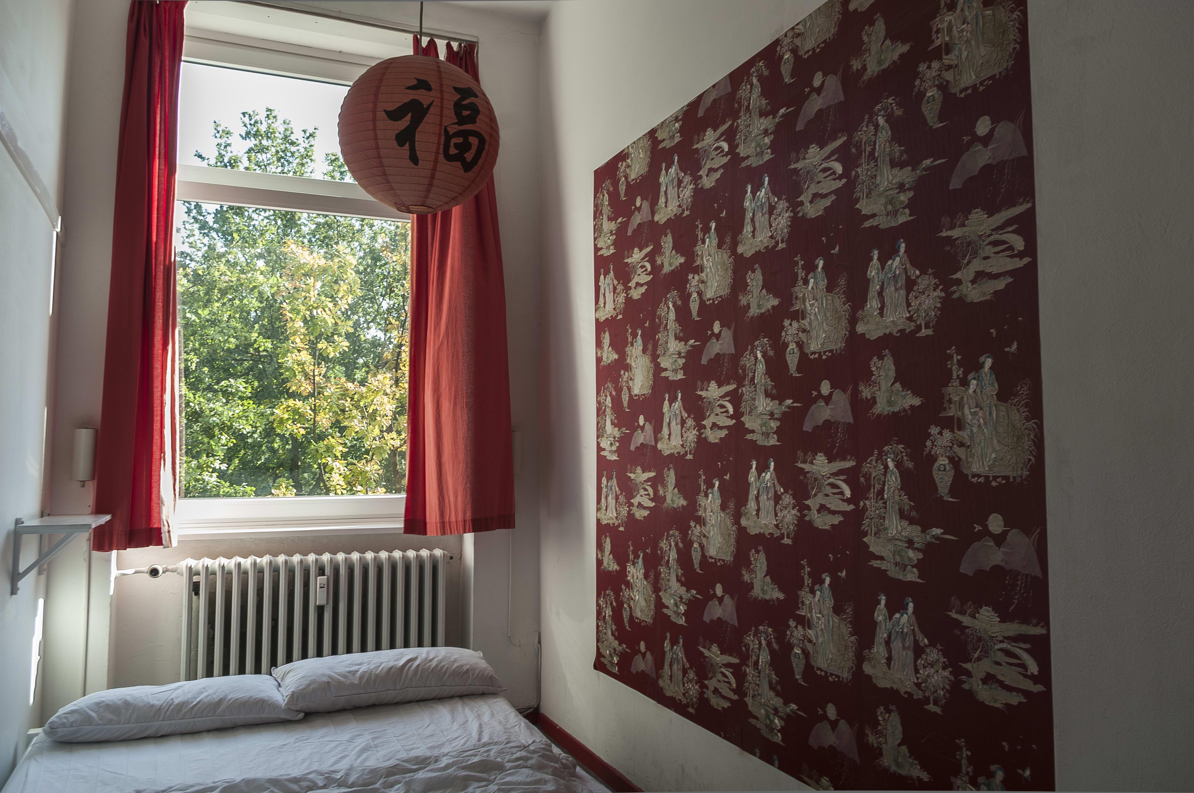 Instant Sleep Backpacker Hostel