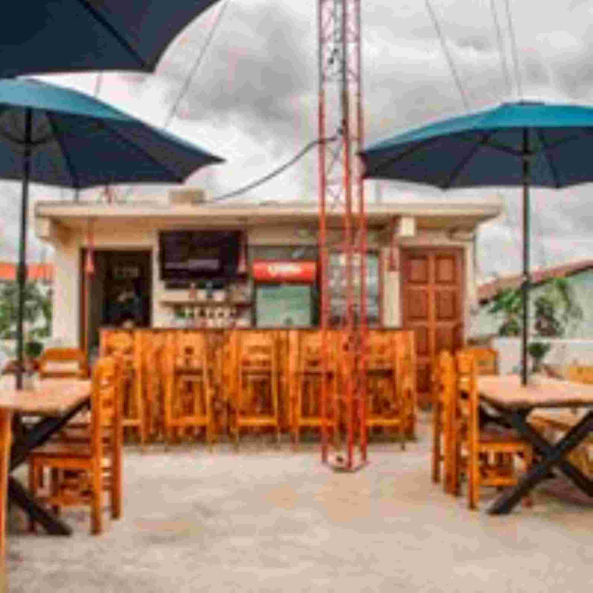HOSTEL - Cheapy Hostel Flores