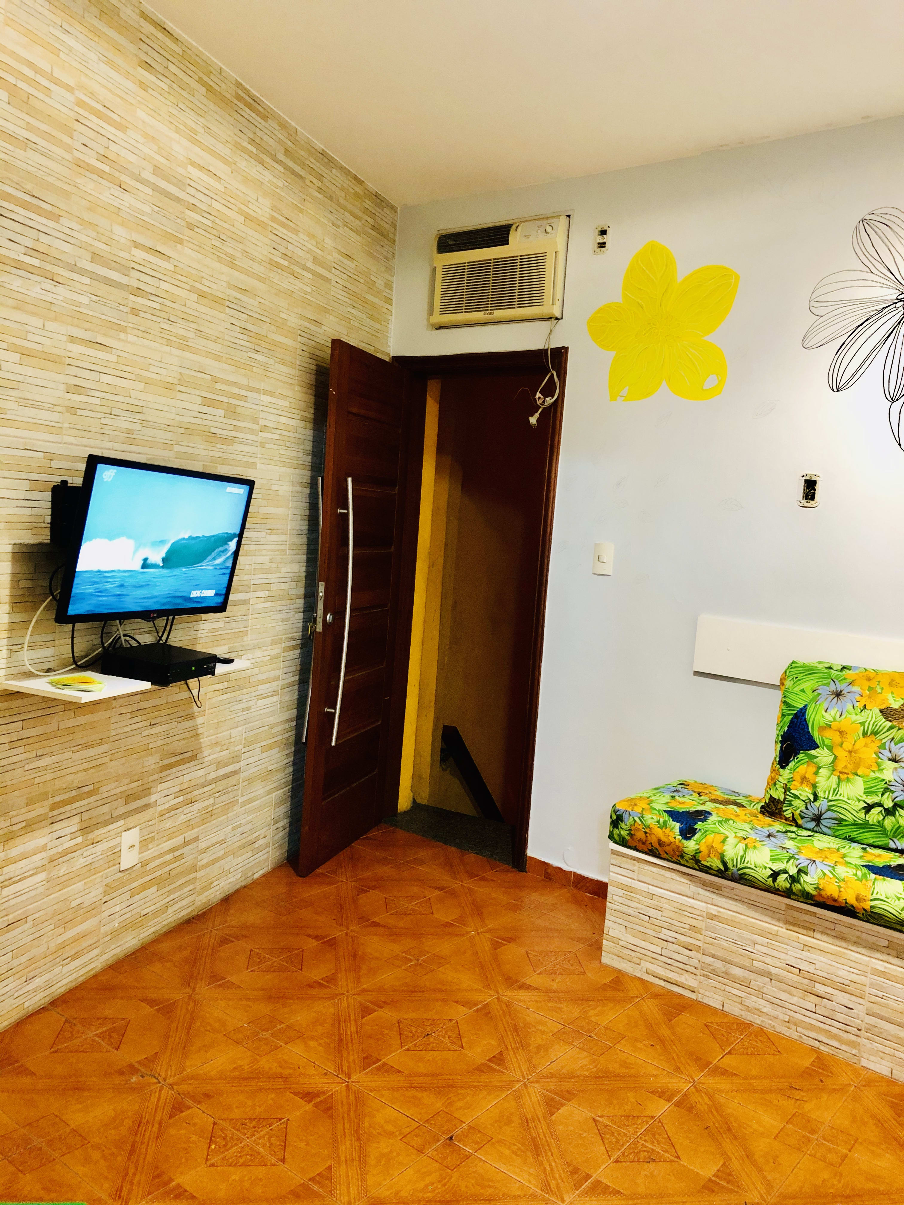 HOSTEL - Hostel da Ladeira