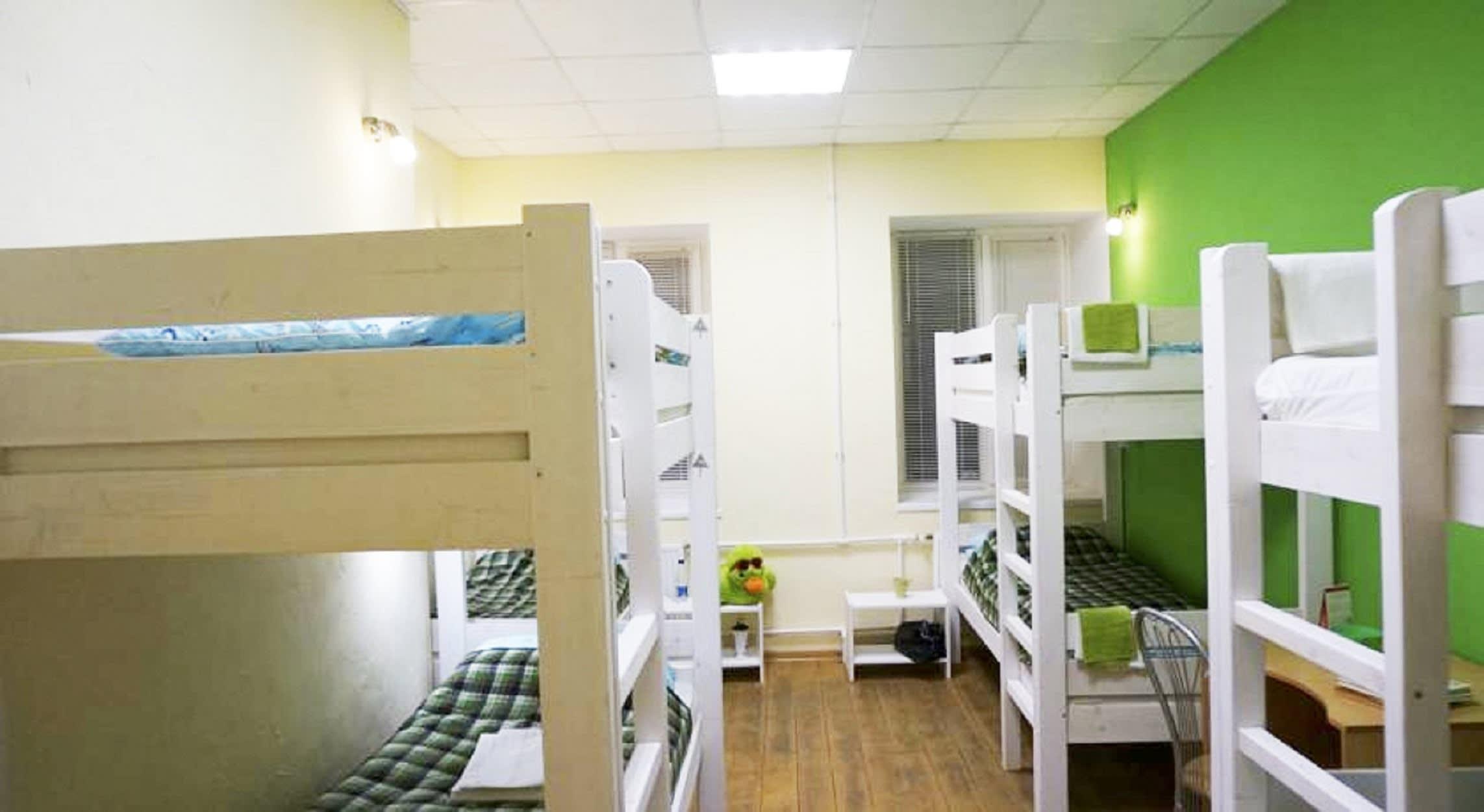 HOSTEL - Hostel CityLime (Хостел CityLime)