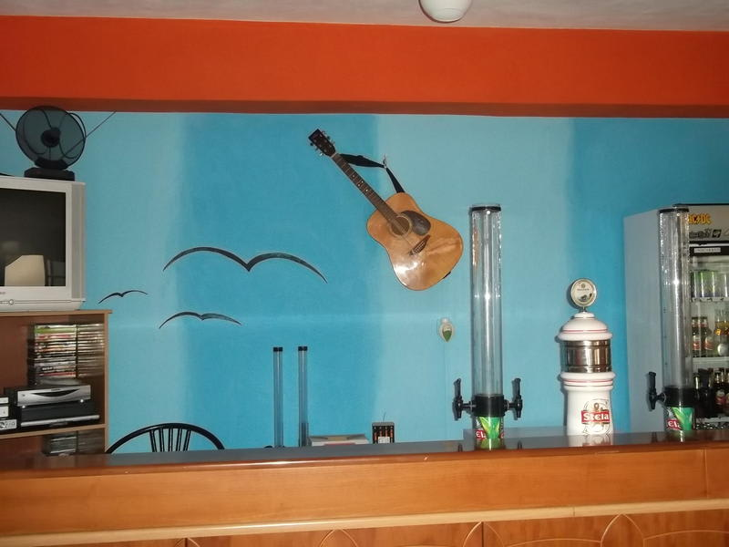 Tani's Bar & Guesthouse