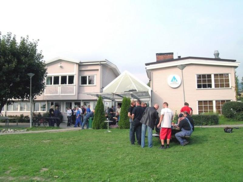 Oslo Youth Hostel Haraldsheim