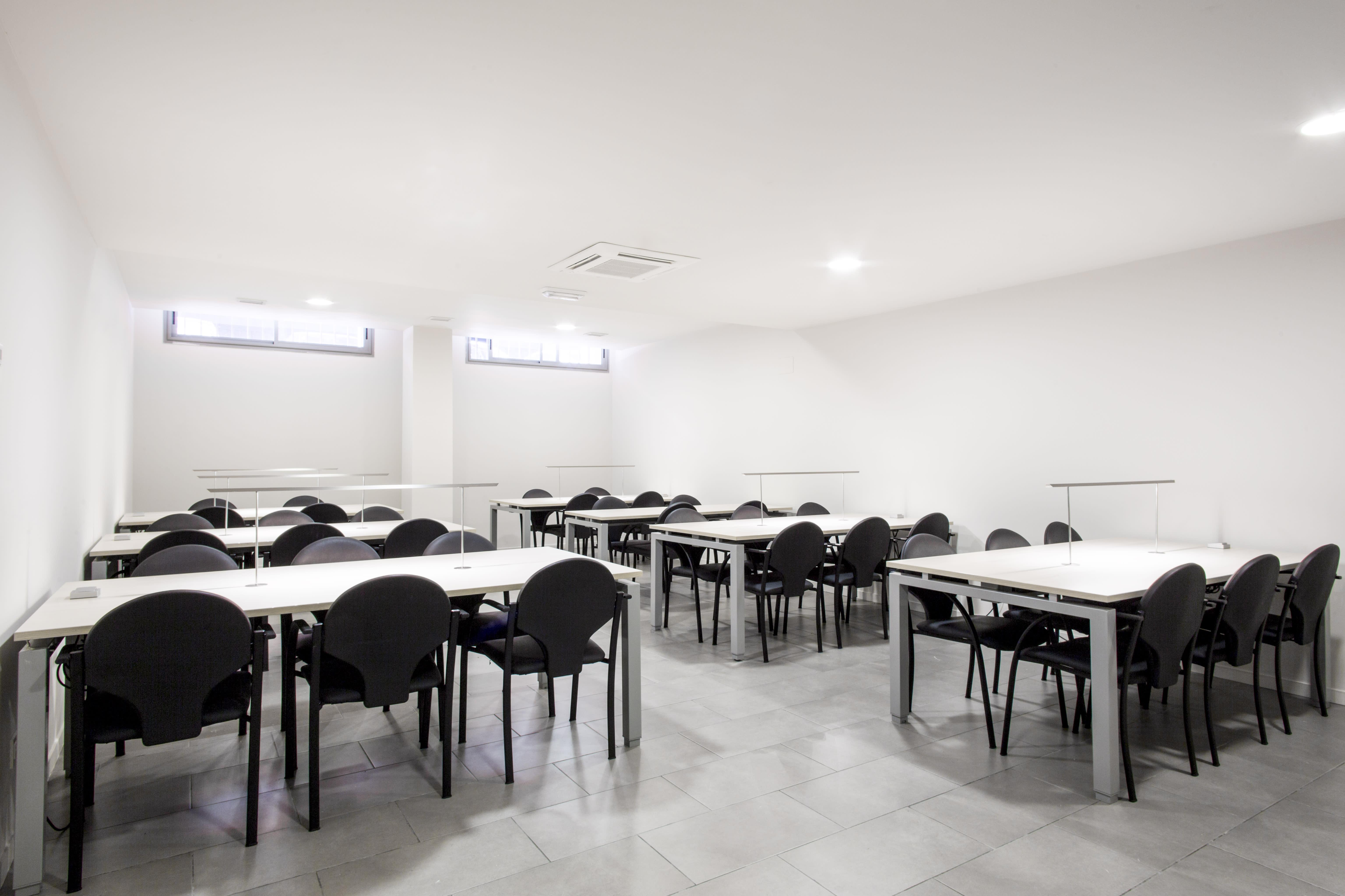 HOSTEL - Colegio Mayor La Concepción