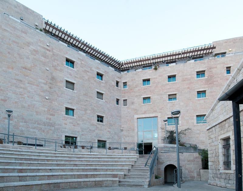 HOSTEL - HI Agron - Jerusalem
