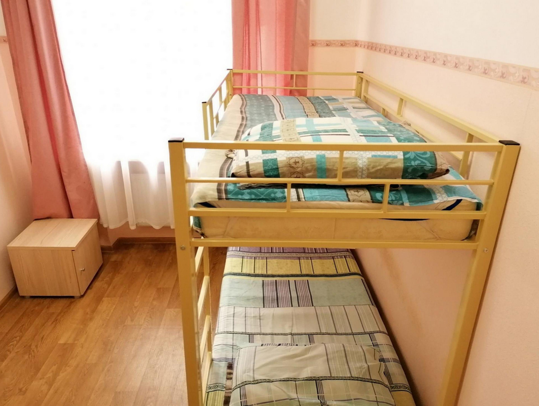 HOSTEL - Dom Hostel (Дом)