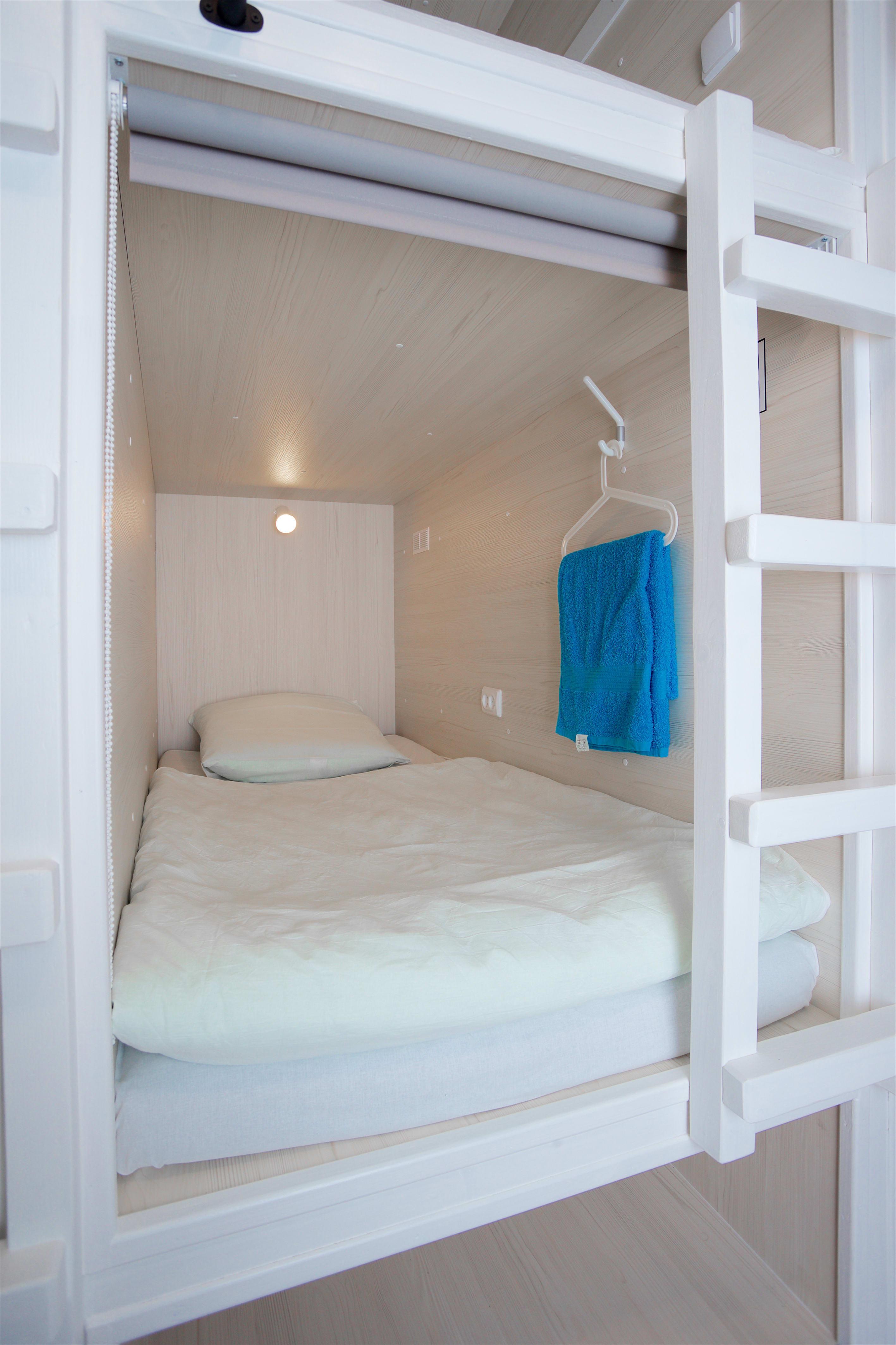 HOSTEL - Lamp Hostel (Хостел Лампа)