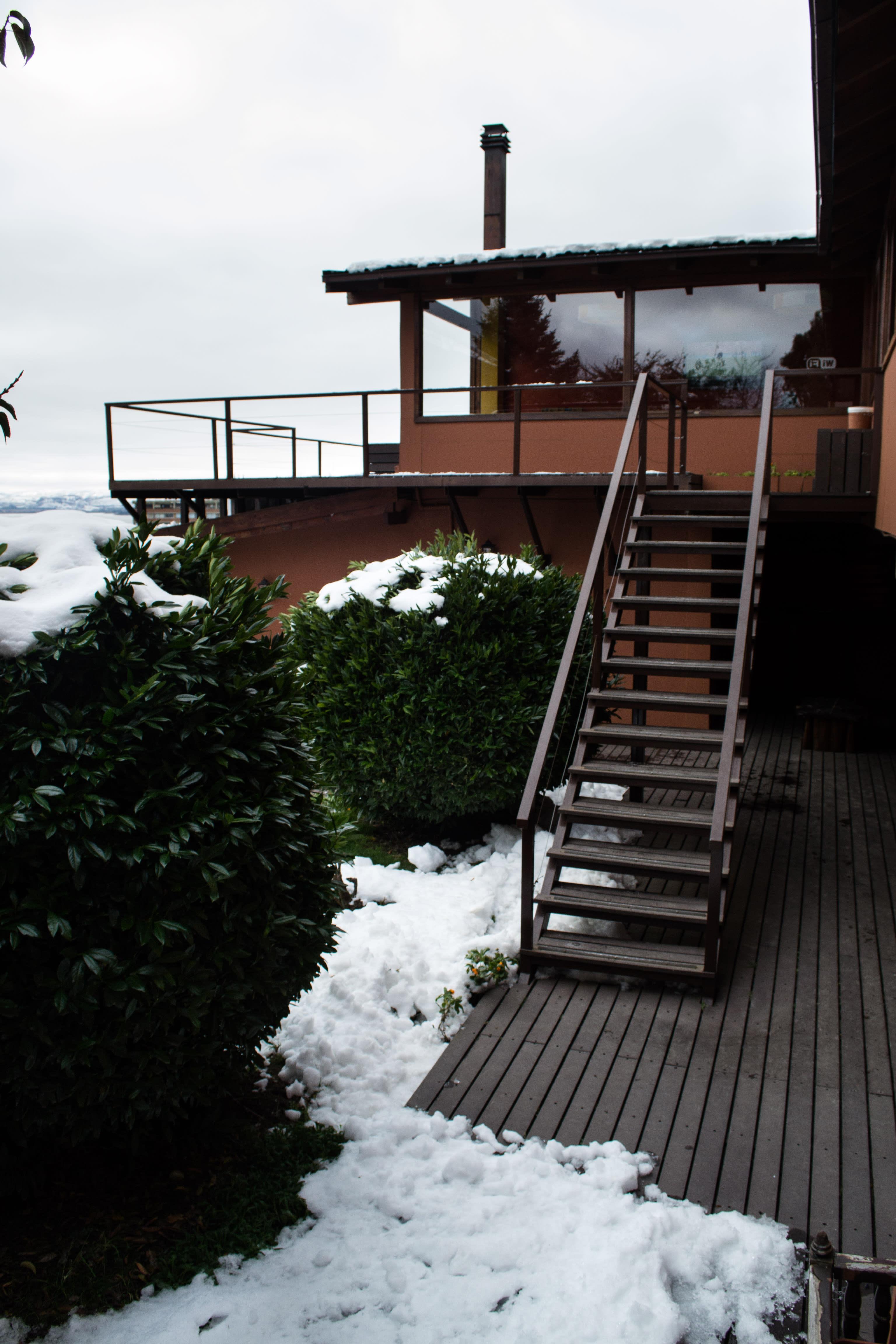 HOSTEL - Hostel Inn Bariloche