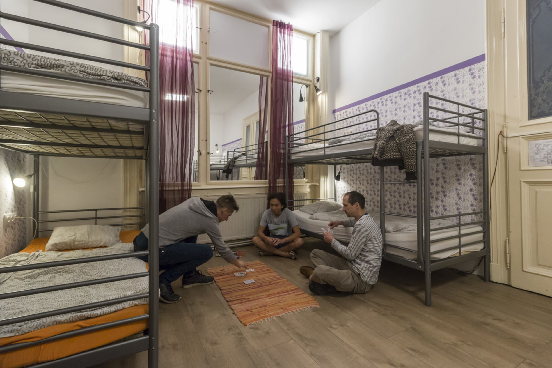 HOSTEL - Baroque Hostel