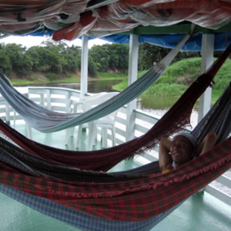 Manaus Jungle Hostel