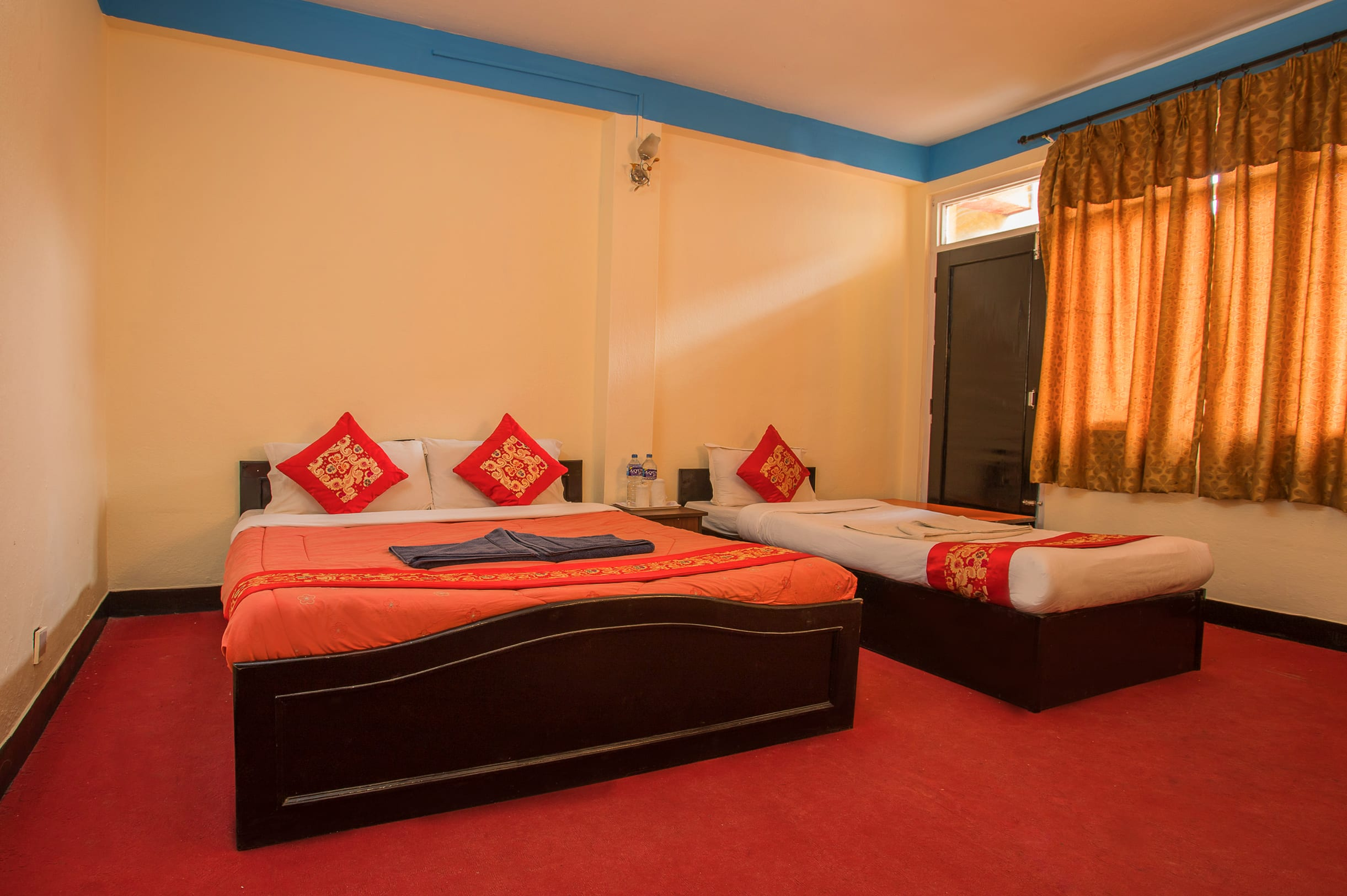 HOSTEL - Hotel Silver Home