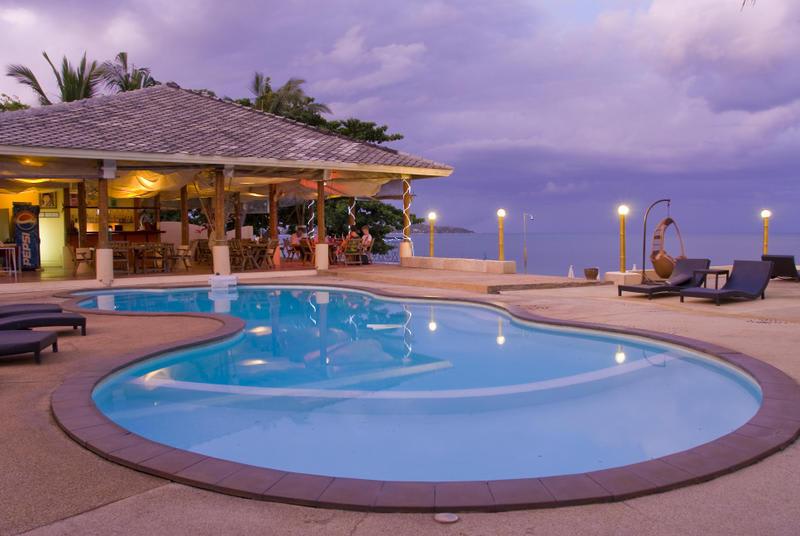Samui Beach Resort