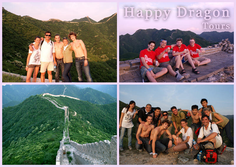 HOSTEL - Happy Dragon.Backpackers Hostel