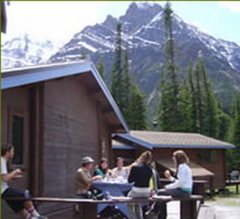 HI-Mt. Edith Cavell