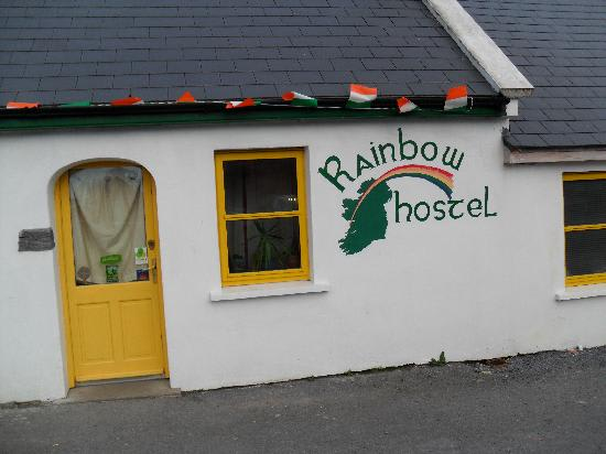 Rainbow Hostel Doolin
