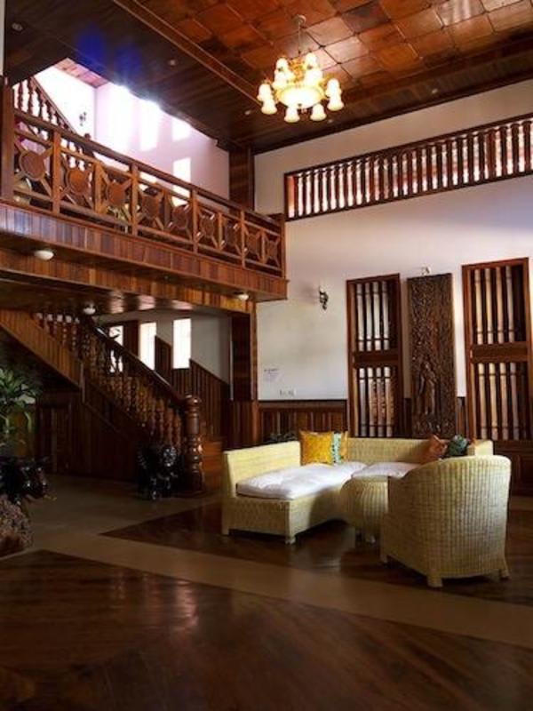 HOSTEL - Siem Reap Rooms
