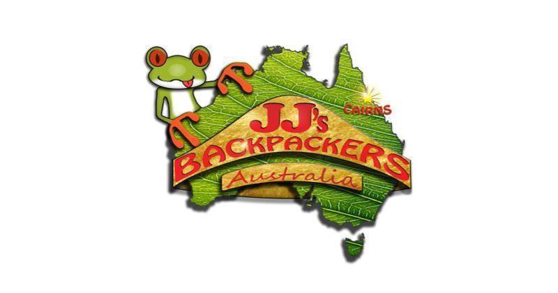 JJ's Backpackers