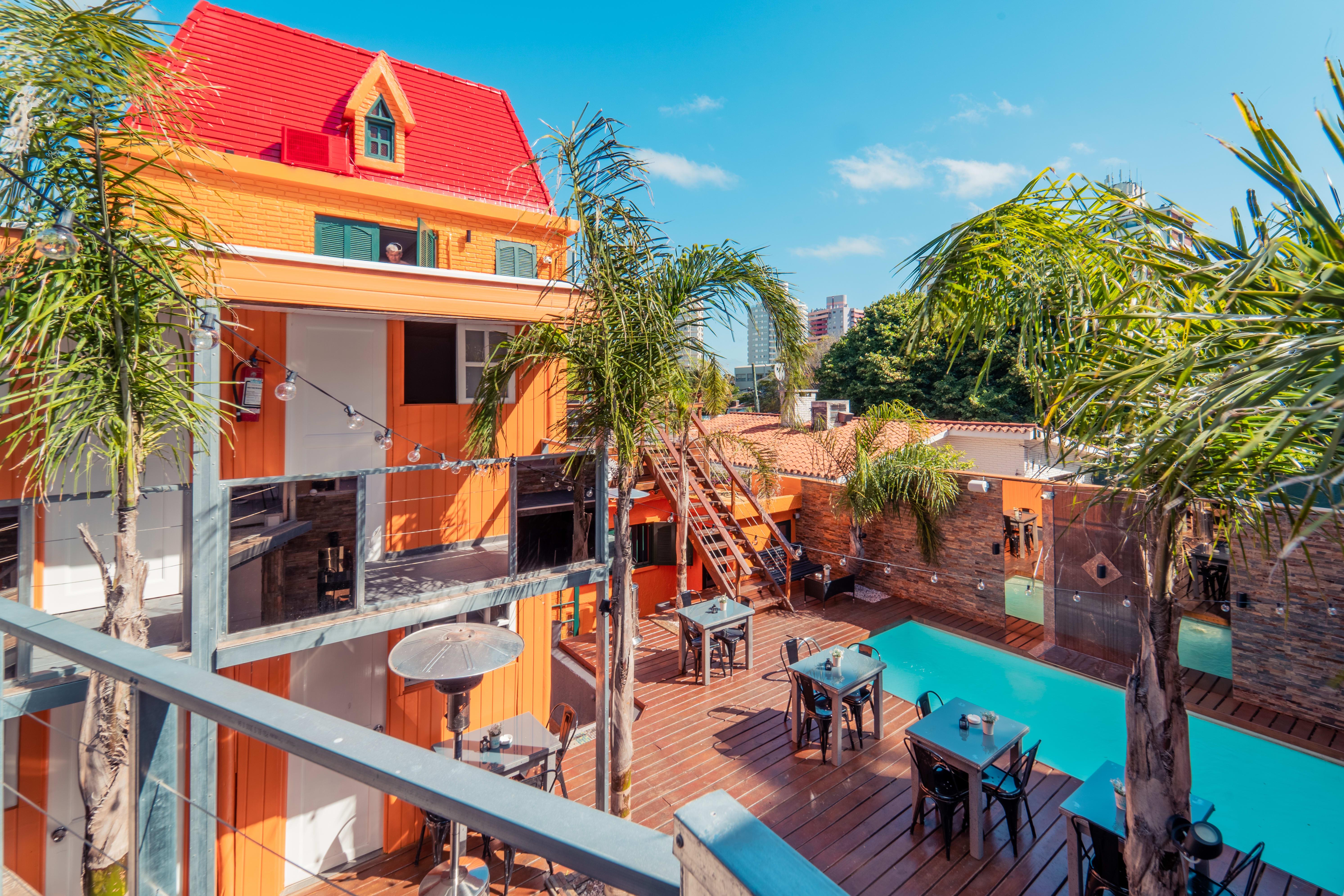 F&F Hostel
