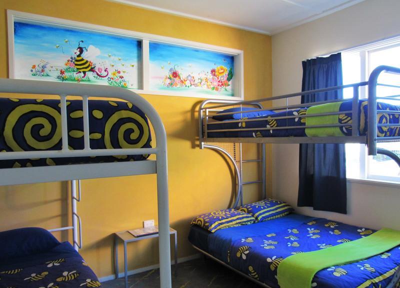 Albatross Backpacker Inn