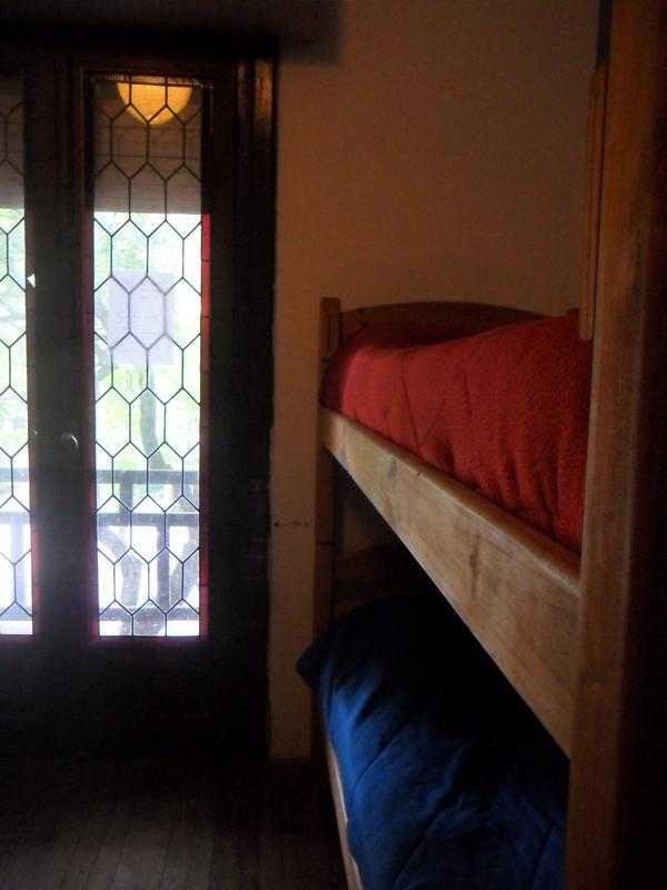 HOSTEL - Pocitos Hostel