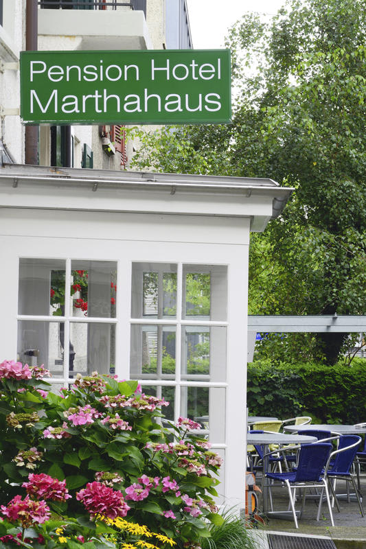 Pension Marthahaus